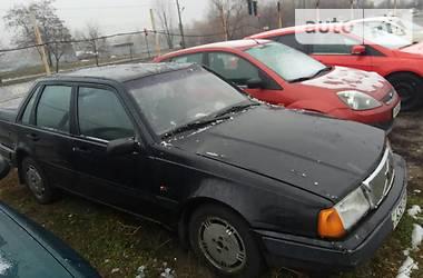 Volvo 460 1991 в Киеве