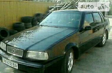 Volvo 460 1994 в Коростене