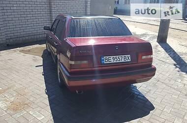 Volvo 460 1996 в Николаеве