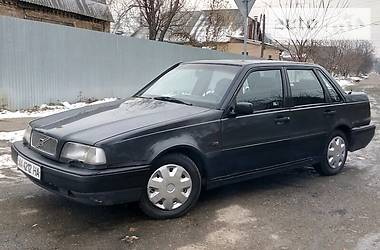 Volvo 460 1994 в Киеве