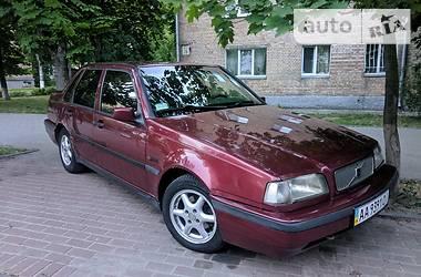 Volvo 460 1996 в Вишневом
