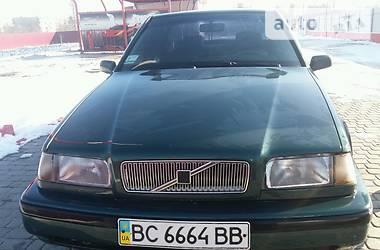 Volvo 460 1994 в Новом Роздоле