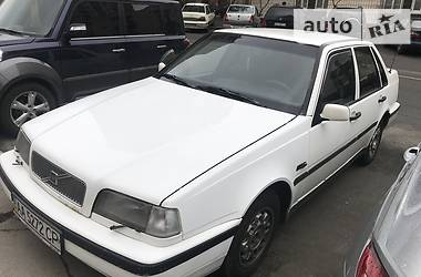 Volvo 460 1995 в Киеве