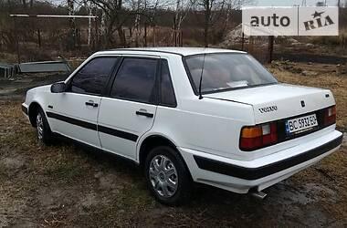 Volvo 460 1991 в Сосновке