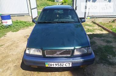 Volvo 460 1990 в Одессе