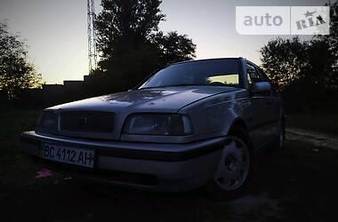 Volvo 460 1997 в Николаеве