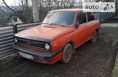 Volvo 66 1981 в Тернополе