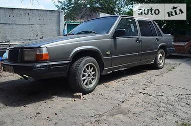 Volvo 740 1990 в Белой Церкви