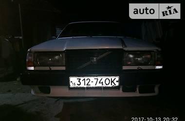 Volvo 740 1987 в Одессе