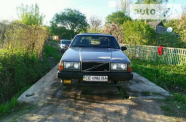 Volvo 740 1984 в Жмеринке