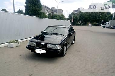 Volvo 740 1985 в Ивано-Франковске