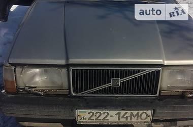 Volvo 740 1986 в Черновцах