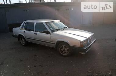 Volvo 740 1986 в Борисполе