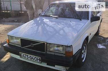 Volvo 740 1986 в Врадиевке