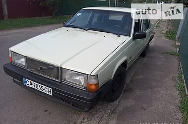 Volvo 740 1986 в Черкассах