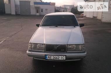 Volvo 740 1988 в Кривом Роге