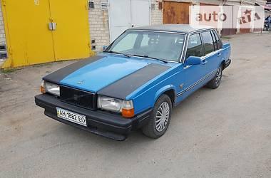Volvo 760 1986 в Запорожье