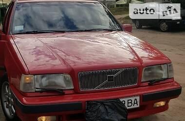 Volvo 850 1993 в Киеве