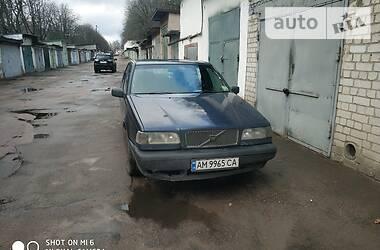 Седан Volvo 850 1993 в Житомире