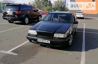 Седан Volvo 850 1995 в Киеве
