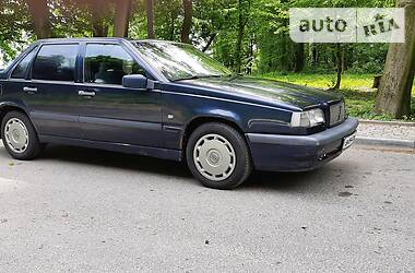 Седан Volvo 850 1995 в Львове
