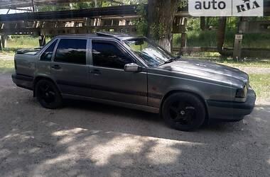 Седан Volvo 850 1994 в Житомире
