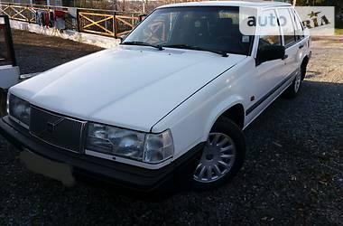 Volvo 940 1991 в Овидиополе