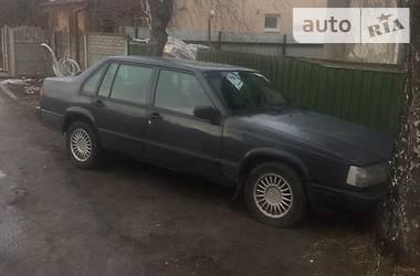 Volvo 940 1991 в Киеве