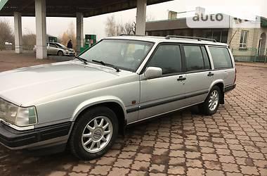 Volvo 940 1995 в Червонограде
