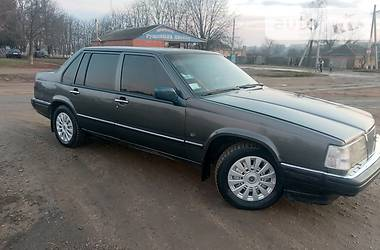 Volvo 940 1992 в Бобринце