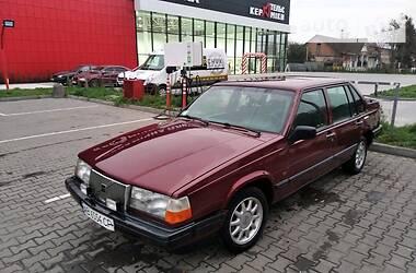 Volvo 940 1992 в Виннице