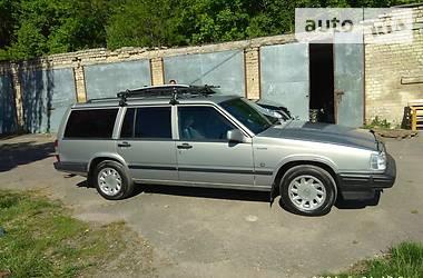 Универсал Volvo 940 1996 в Золочеве
