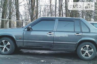 Volvo 960 1993 в Киеве