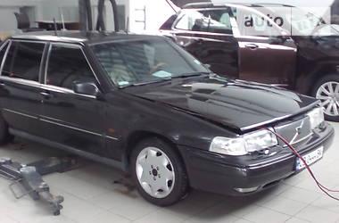 Volvo 960 1996 в Киеве