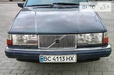 Volvo 960 1994 в Горохове