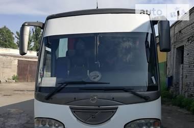 Туристический / Междугородний автобус Volvo B 12 1997 в Першотравенске