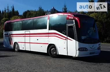 Туристический / Междугородний автобус Volvo B 12 1997 в Дрогобыче