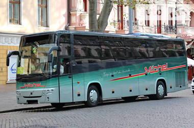 Туристический / Междугородний автобус Volvo B 12 2003 в Одессе