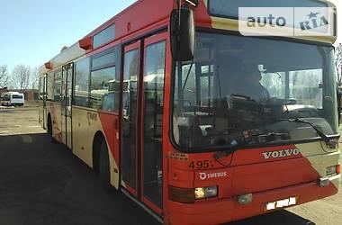 Volvo B 2001 в Полтаве