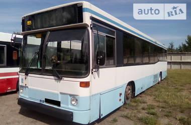 Городской автобус Volvo B 1997 в Должанске