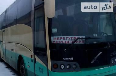 Автобус Volvo B 2000 в Львове