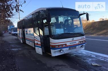Туристический / Междугородний автобус Volvo B 1996 в Киеве