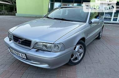Купе Volvo C70 2001 в Калуші