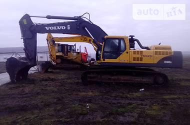 Volvo EC 2011 в Днепре