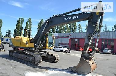 Volvo EC 2000 в Києві