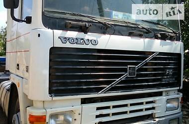 Volvo F10 1990 в Николаеве