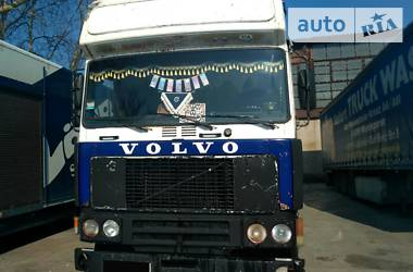 Volvo F12 1988 в Києві