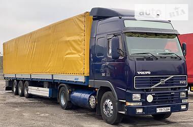Volvo F12 2000 в Владимир-Волынском