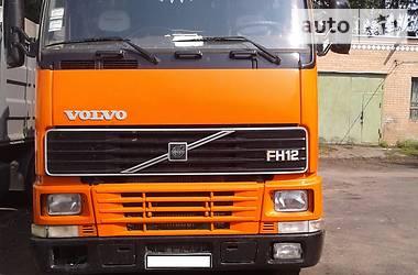 Volvo FH 12 380 1997
