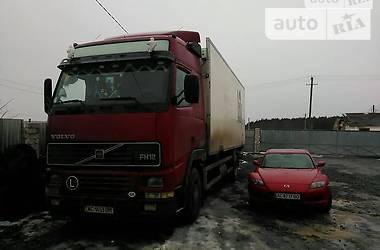 Volvo FH 12 2002 в Луцке
